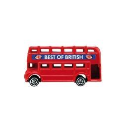 Imán autobús Londres