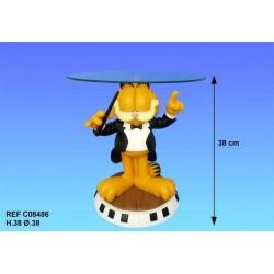 Tabel Garfield dirigent