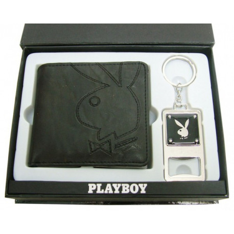 Set de regalo de Playboy