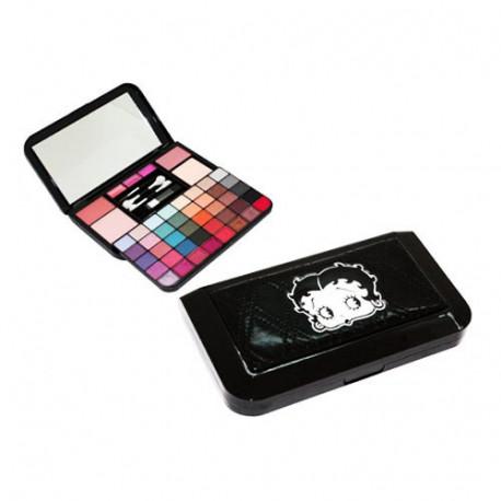 Betty Boop makeup palette