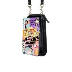 Tasche Betty Boop Collection Sonnenlicht
