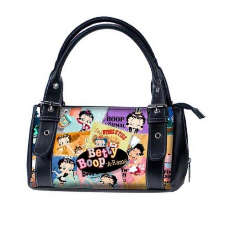 Handbag Betty Boop collection Sunlight