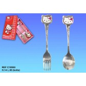 Coffret couverts Hello Kitty