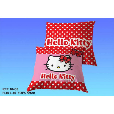 Cushion Hello Kitty peas