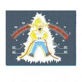 Plaid in pile Homer Electrocute
