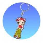 Porte clés Betty Boop NEW AGE