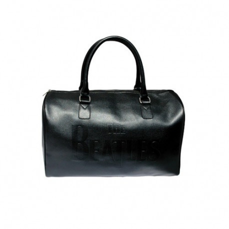 Sac Week End Beatles Black Logo