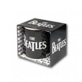 Taza Beatles Logo gráfico