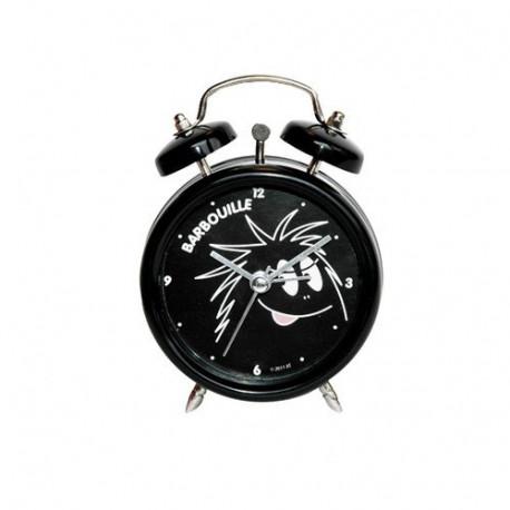 Alarm clock Barbouille