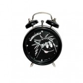Alarm clock Barbouille