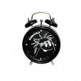Reloj despertador Barbouille