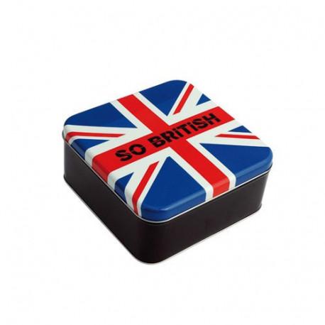 Caja cuadrada Londres