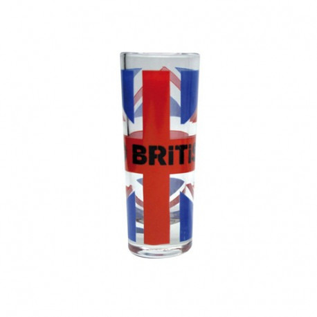 Mini glass LONDON