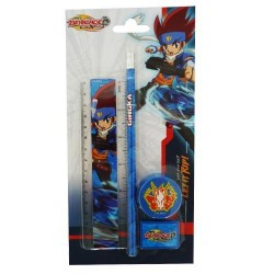 Set stationery Beyblade