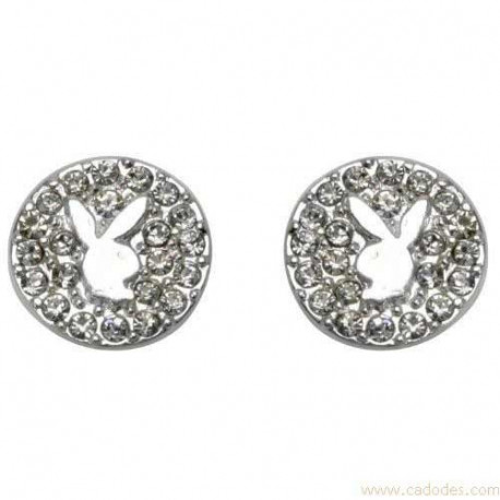 Playboy Classic earrings