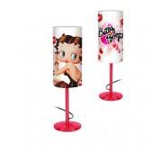 Betty Boop Star lamp