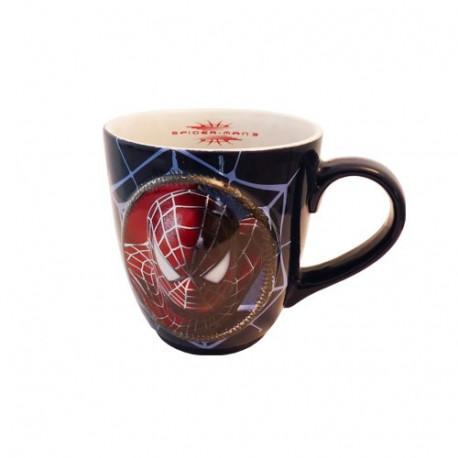 Mug Spiderman large model