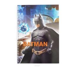 Rilegate A4 Batman