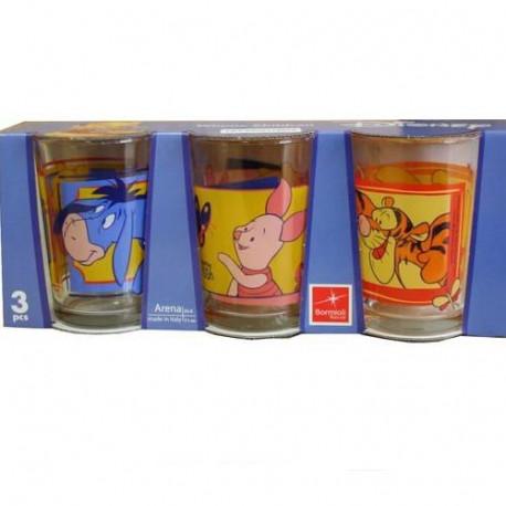 Glasses Winnie the Pooh