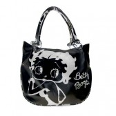Handbag Betty Boop Fashion black