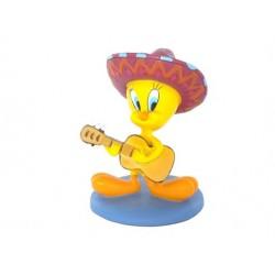 Figurine Titi Sombrero