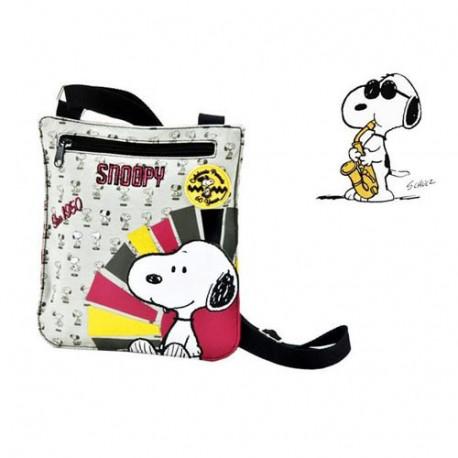 Snoopy 25 CM schoudertas