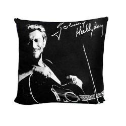 Amortiguador de la guitarra de Johnny Hallyday