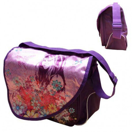Hannah Montana 37 CM shoulder bag