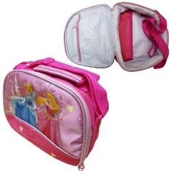 Disney prinses geïsoleerde snack tas