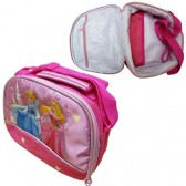 Disney Princess insulated snack bag
