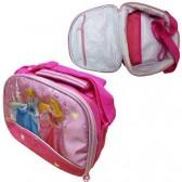 Disney Princess isolierter Snack Tasche