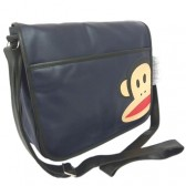 Bag reporter Paul Frank marine 35 CM Style leather