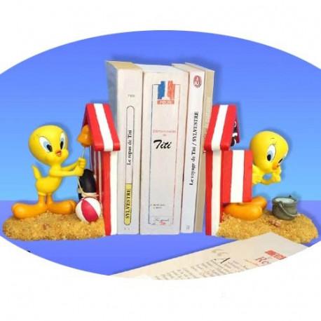 Broeikasgassen boeken Titi