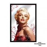 Espejo Sublime de Marilyn Monroe