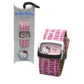 Muestra Hello Kitty moda