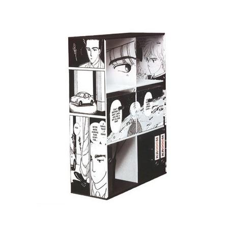 Muebles racks Manga AUSTIN