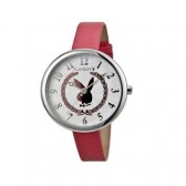 Playboy pink watch