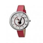 Playboy Rosa Uhr