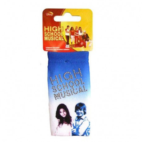 Cover sock High musical school