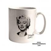 Becher-Marilyn Monroe Star-Geld
