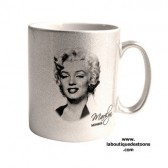 Mug Marilyn Monroe Star money