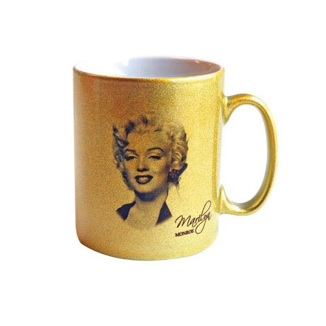 Mug Or Marilyn Monroe Star
