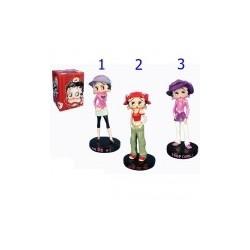 Figurines Betty Boop 1 an de plus - Numéro de Modèle : Modèle n°1
