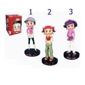Figurines Betty Boop 1 year older - model number: model n ° 1