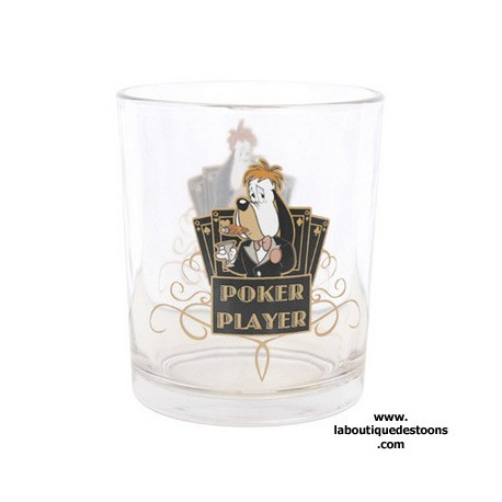 Vaso Whisky Droopy (juego de 2)
