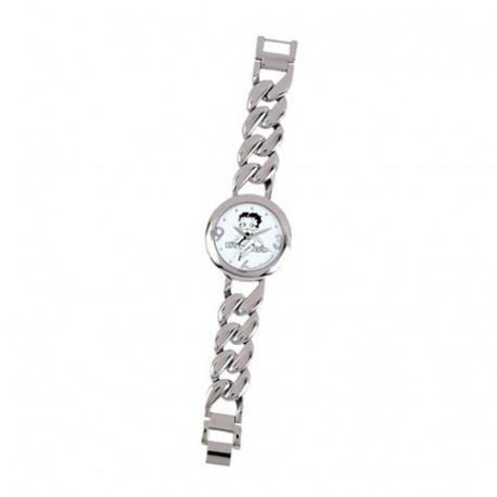Wristwatch Betty Boop channel