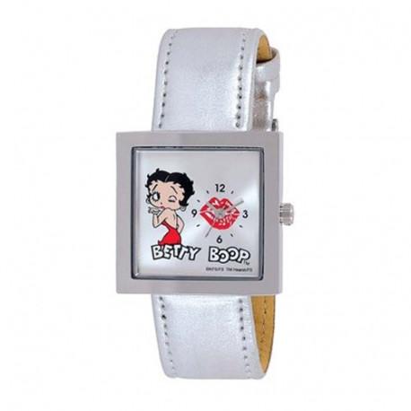 Reloj cuadrado Betty Boop