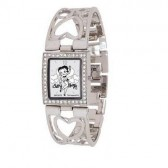 Shows Betty Boop hearts Strass
