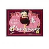 Magnete Betty Boop