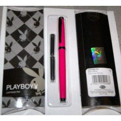 Stylo plume Playboy Rose